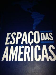 Espaço das Américas