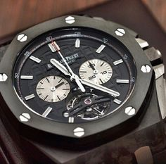 Audemars Piquet Royal Oak Offshore