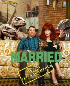 22 Reboots of Classic TV Shows Too Awesome To Exist Slideshow | Cracked.com