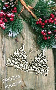 Black friday deals... Flymeawaycreations.com #blackfridaysale #freebie Black Friday Deals, Free Items, Christmas Wreaths, Merry, Holiday Decor