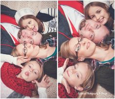 Evidence Photography and Design: Blending of Love and Family | Family Photography | Seattle Family & Wedding Photographer