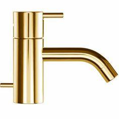 Brass tap / Mässingskran