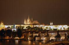 Romantic Things to do in Prague http://thingstodo.viator.com/prague/romance-in-prague/
