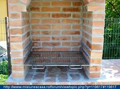 Outdoor Chairs, Outdoor Furniture, Outdoor Decor, Bbq Ideas, Tile Floor, Flooring, Projects, Home Decor, Log Projects