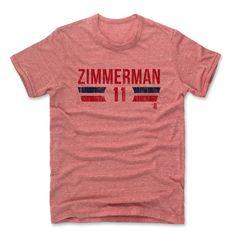 Ryan Zimmerman Font R