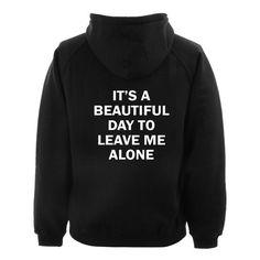 it's a beautiful hoodie BACK #hoodie #clothing #unisexadultclothing #hoodies #grapicshirt #fashion #funnyshirt