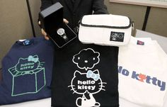 Hello Kitty products for men (click thru for more)