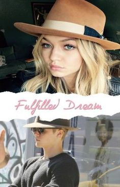 Fulfilled dreams - • Rozdział 3 • #wattpad #fanfiction