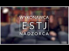 Osobowość ESTJ Wykonawca/Nadzorca - MBTI - YouTube Esfp, Carl Jung, Mbti, Calm, Youtube