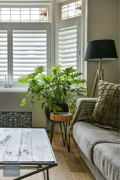 Inspiring recommendations that we adore! Shutter Designs, Shutters, Blinds, New Homes, Windows, Curtains, Living Room, House, Inspiration