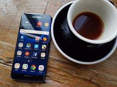 Samsung Galaxy und edge im Test: So geht Evolution Galaxy Note 5, Galaxy S7, Samsung Galaxy, T Mobile Phones, Android, Samsung Mobile, S7 Edge, Phone Accessories, Tecnologia