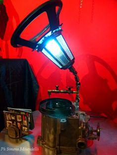 L'Arte degli Stolti, la rubrica sugli artisti contemporanei de Gli Stolti, presenta: Wolfenstein & Murderfarts  http://gli-stolti.blogspot.it/2013/06/larte-degli-stolti-metal-monsters-n.html  #arte #cultura