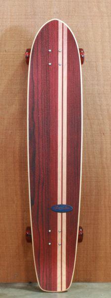 surf one classic longboard