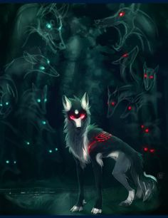 Read from the story Monster Falls ; the Queen of everything by AnjaKuehl (Luniax) with 27 reads. Fantasy Animal, Fantasy Wolf, Fantasy Art, Anime Wolf, Monster Falls, Wolf Craft, Demon Wolf, Wolf Pictures, Beautiful Wolves