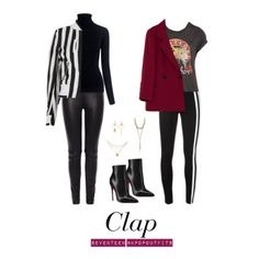 baddie outfits for school Biker shorts outfit More Clothes Korean Fashion Kpop Inspired Outfits, Bts Inspired Outfits, Korean Fashion Trends, Kpop Fashion Outfits, Stage Outfits, Dance Outfits, Casual Outfits, Cute Outfits, Fashion Hacks