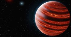 Planet Jupiter Has A Younger Sibling- And We Have
