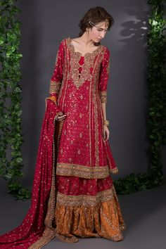 The Timeless Bride - Khadija Karim - Designer