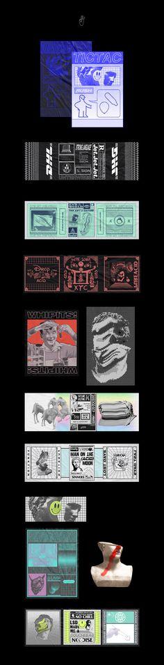 Uczine 2017 on Behance Shirt Logo Design, Tee Design, Layout Design, Graphic Design Posters, Graphic Design Illustration, Typography Inspiration, Graphic Design Inspiration, 3d Max Tutorial, Vaporwave