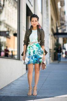 Fashion Inspiration - Choies