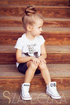 New princess wears running shoes »szafeczka.com - blog parentingowy - children's fashion