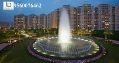 """CENTRAL PARK RESORTS Sohna Road Gurgaon. Call for  More Info  """" 9560076462 """" http://www.gurgaonpropertiesinfo.in #CentralParkResort,  #CentralParkGurgaon"""