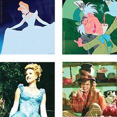 OuaT and Disney