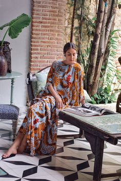 My Diary: Johanna Ortiz en Cartagena Fashion News, Fashion Beauty, Womens Fashion, Fashion Trends, Vogue Mexico, Couture, International Fashion, Runway Models, Designer Collection