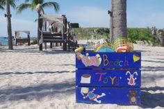 Why Four Seasons Punta Mita with Kids