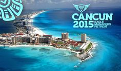 Cancum Mexikó 2015 Senior Eagle Manager