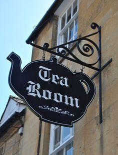 cotswold tea shop images - Google Search