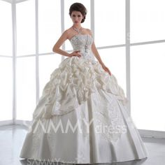 Wedding Dresses - Fashion Flair Jewelry and Apparel