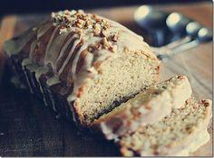 Pecan Orange Sweet Bread 4 Points +