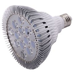 New 12W E27 12 LED Grow Light Lamp Bulb Flower Hydroponic Plant Garden Red Blue >>> Read more at the image link.