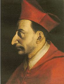 St. Charles Borromeo, Patron of Learning and the Arts  (How cold do you want your bed?)