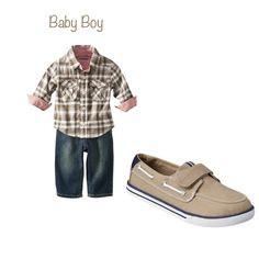 Easter Outfit Inspiration for the Litte Man!
