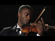 Leverage -  Hardison plays Scheherazade violin solo... I'm so using his fingerings next time I play this lol