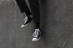 Converse Chuck taylor all star Low Chaussures Charcoal Gris Chuck Chaussures messieurs Dam