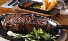 The Best New Steakhouses in Hong Kong
