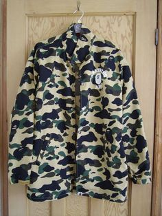 i like the jacket because of the nice print.