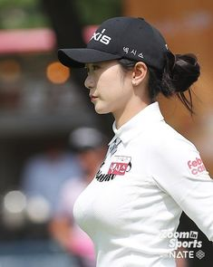 Sexy Golf, Swimming Sport, Female Athletes, Female Golfers, Tennis Players Female, Golf Player, Great Women, Golf Outfit, Ladies Golf