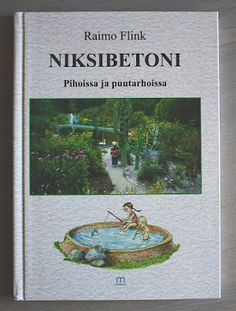 Lasituvan Miniatyyrit - Lasitupa Miniatures: Katin kirjanurkka - Niksibetonin lumoa