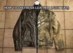 how to make dystopian clothing