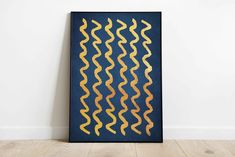 Printable Gold Abstract Lines Artwork, Black and Gold Wall decor, Gold Brush Wall Art, Printable Decor Bedroom Wall Art, Digitized Prints Gold Wall Decor, Gold Wall Art, Abstract Lines, Abstract Wall Art, Bedroom Wall, Bedroom Decor, Blue Bedroom, Line Artwork, Home Printers
