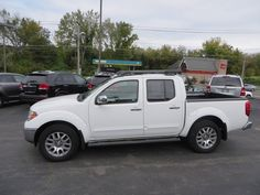 Used 2010 Nissan Frontier For Sale | Watertown CT