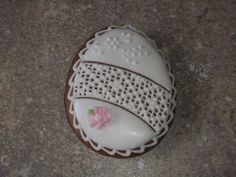 Velikonoční Easter Cookies, Royal Icing, Cake Cookies, Easter Eggs, Cakes, Wafer Cookies, Cake Makers, Kuchen, Cake