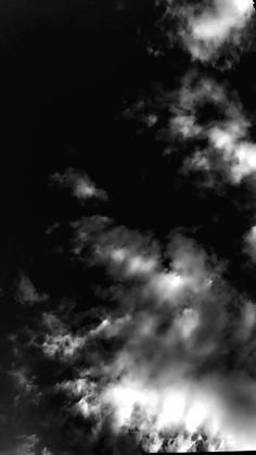 Stormy..