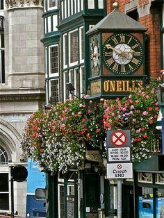 O'Neill's Dublín Irlanda