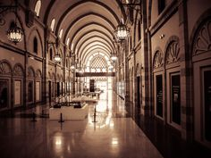 Sharjah Museum of Islamic Civilization, featured in Social Change and the Rules of the Game: A Conversation About Museum Values in the United Arab Emirates