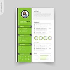 Rstech | Freepik Letterhead Template, Modern Resume Template, Web Banner, Banner Template, Header Design, Bar Set, Banner Design, Design Elements, Templates