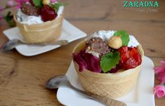 Pudding, Food, Meal, Eten, Puddings, Meals, Avocado Pudding